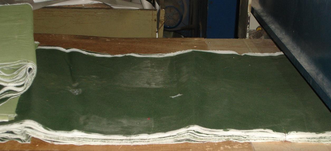 Silk flower factory pioneer wholesale co blog fabric pressing at a silk flower factory mightylinksfo
